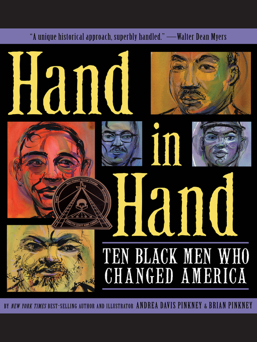 Title details for Hand in Hand by Andrea Pinkney - Available