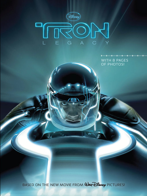Title details for Tron by Alice Alfonsi - Available