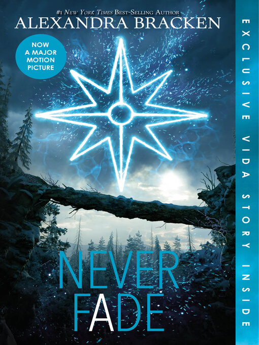 Title details for Never Fade by Alexandra Bracken - Wait list