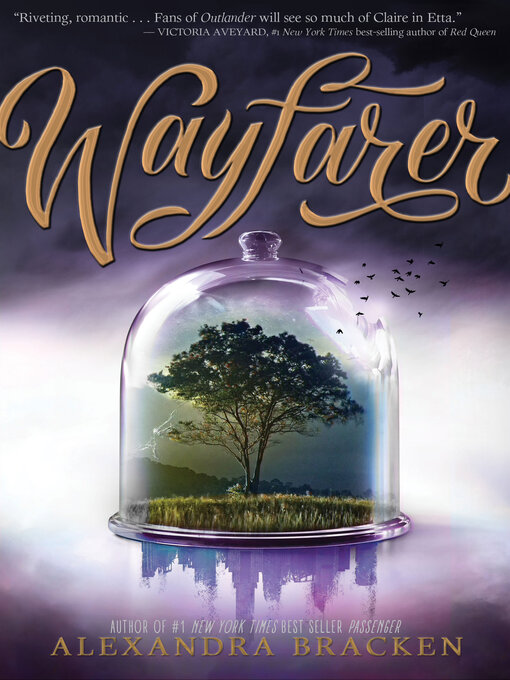 Title details for Wayfarer by Alexandra Bracken - Wait list