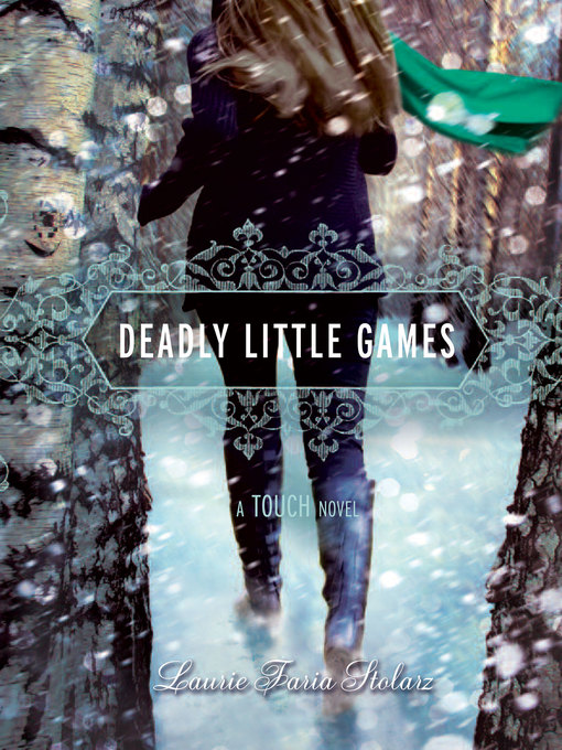 Cover of Deadly Little Games