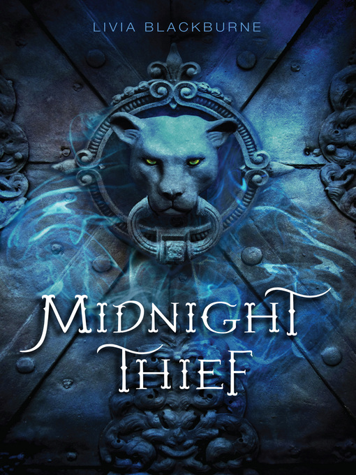 Title details for Midnight Thief by Livia Blackburne - Available