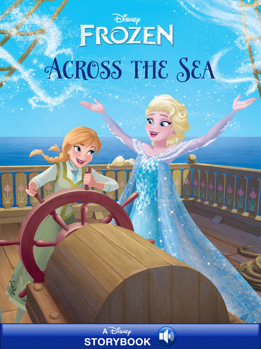 Title details for Anna & Elsa by Disney Book Group - Available
