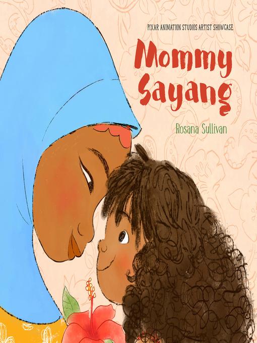 Mommy Sayang Pixar Animation Studios Artist Showcase