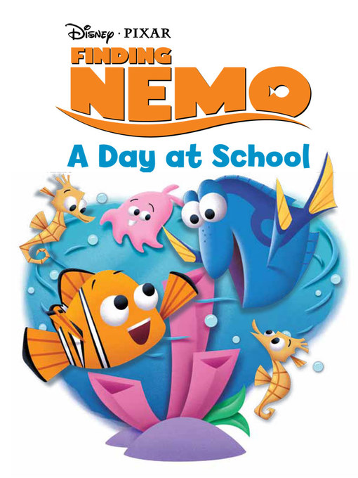 Title details for A Day at School by Disney Book Group - Available