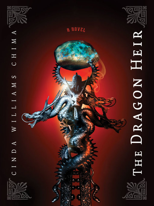 Cover of The Dragon Heir
