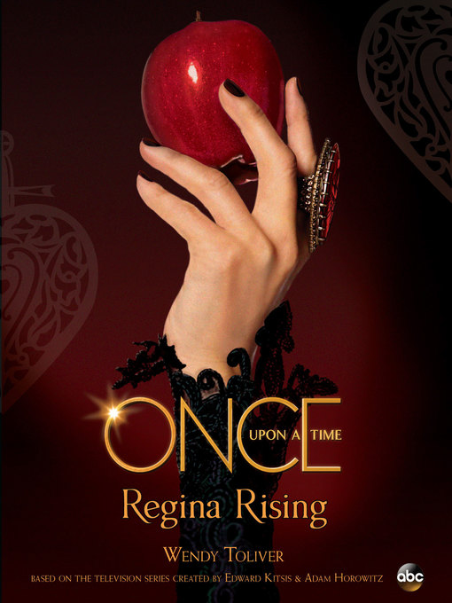 Title details for Regina Rising by Wendy Toliver - Available