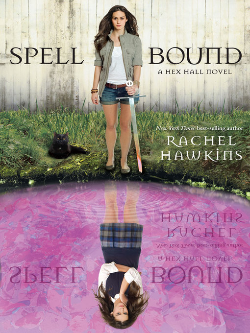 Title details for Spell Bound by Rachel Hawkins - Available