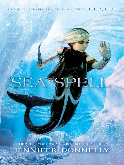 Cover of A Sea Spell