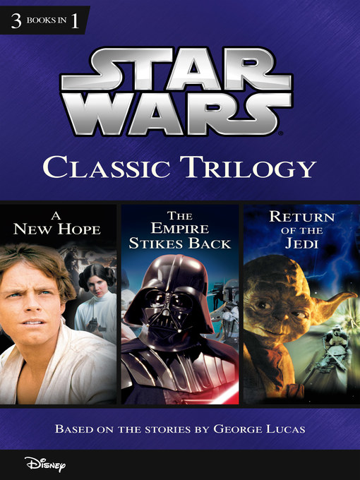Title details for Star Wars by Ryder Windham - Available