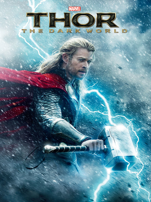 Cover image for Thor: The Dark World