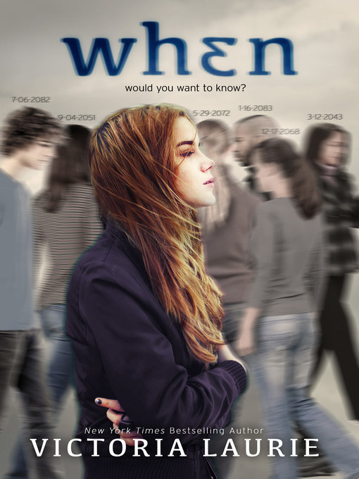 Cover of When