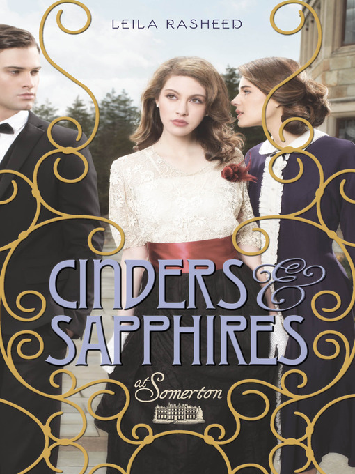 Title details for Cinders & Sapphires by Leila Rasheed - Available