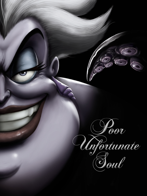 Cover image for Poor Unfortunate Soul