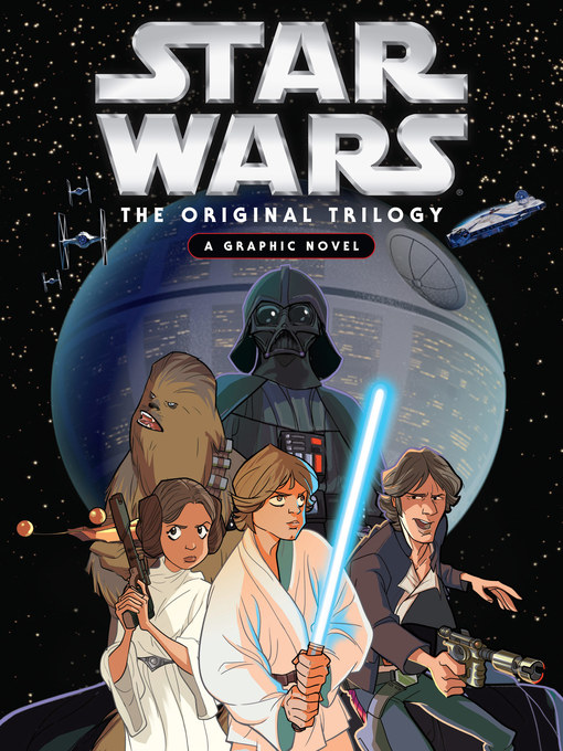 Title details for Star Wars by Lucasfilm Press - Wait list