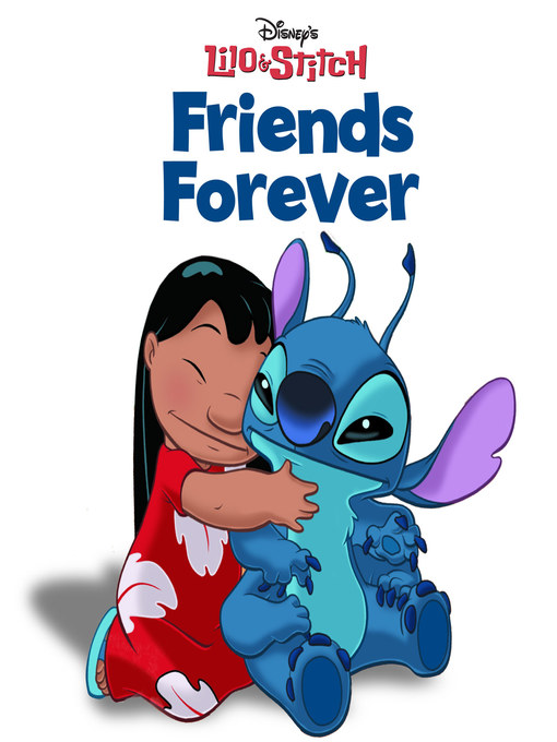 Title details for Friends Forever by Disney Books - Wait list