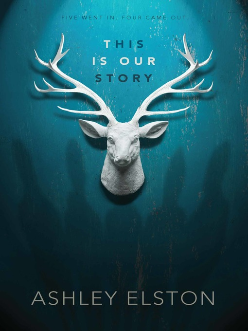 Cover image for This is Our Story