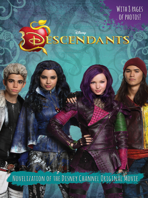 Title details for Descendants by Disney Book Group - Available