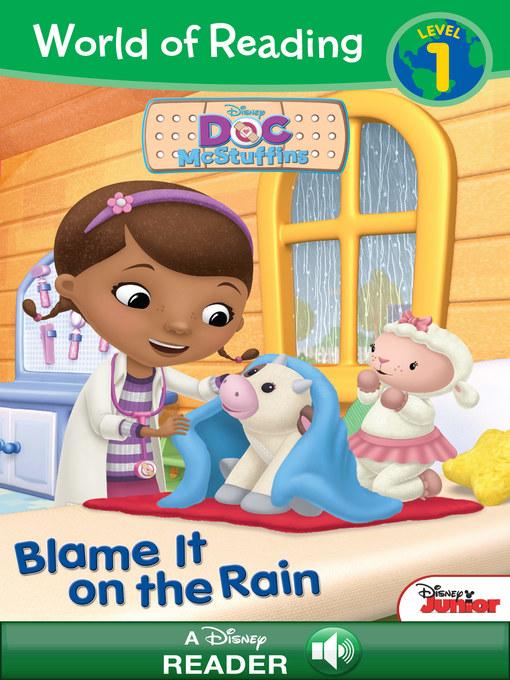 Title details for World of Reading: Doc McStuffins by Disney Book Group - Wait list