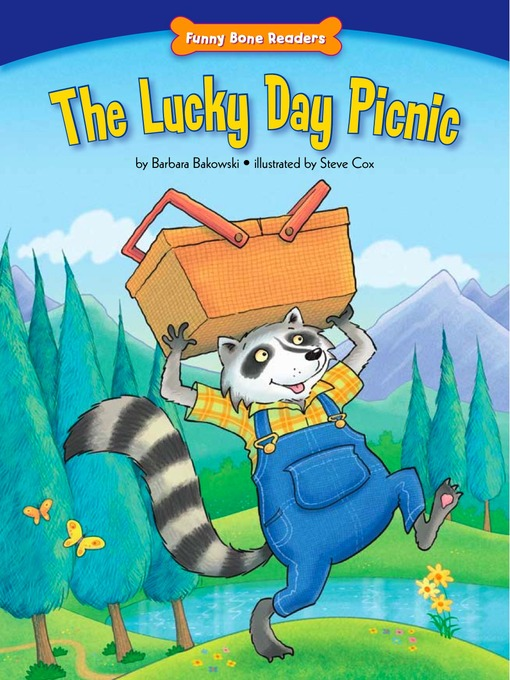 Title details for The Lucky Day Picnic by Barbara Bakowski - Available