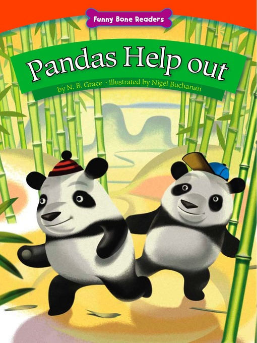 Title details for Pandas Help Out by N. B. Grace - Available