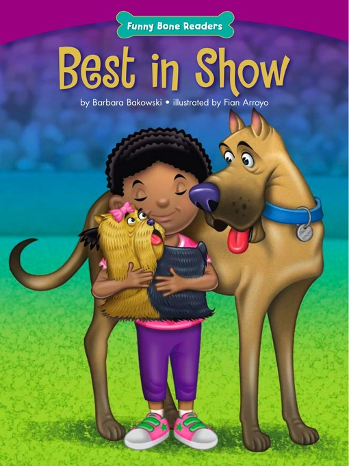 Title details for Best in Show by Barbara Bakowski - Available