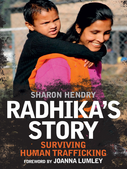 Title details for Radhika's Story by Sharon Hendry - Available