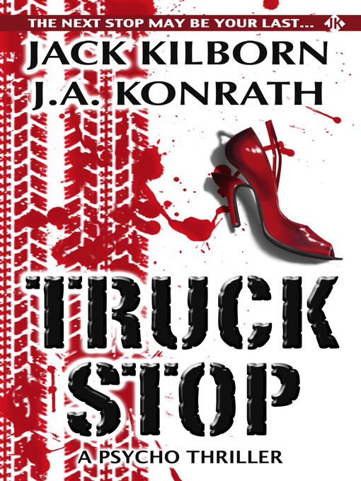 Cover image for Truck Stop