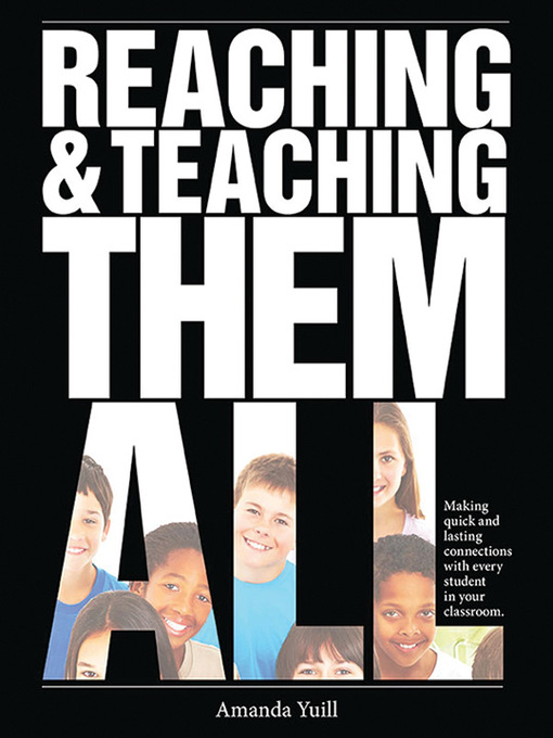 Cover of Reaching & Teaching Them All