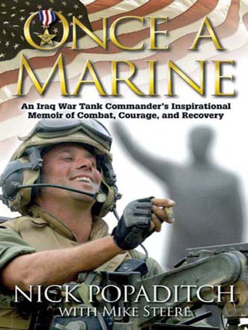 Cover of Once a Marine