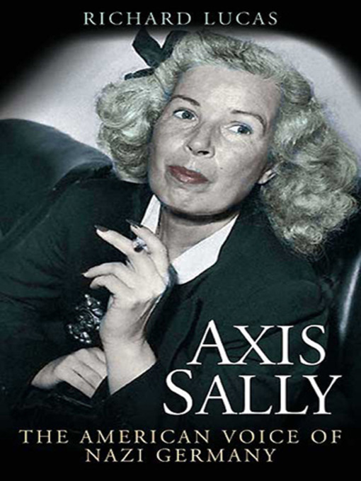 Title details for Axis Sally by Richard Lucas - Available