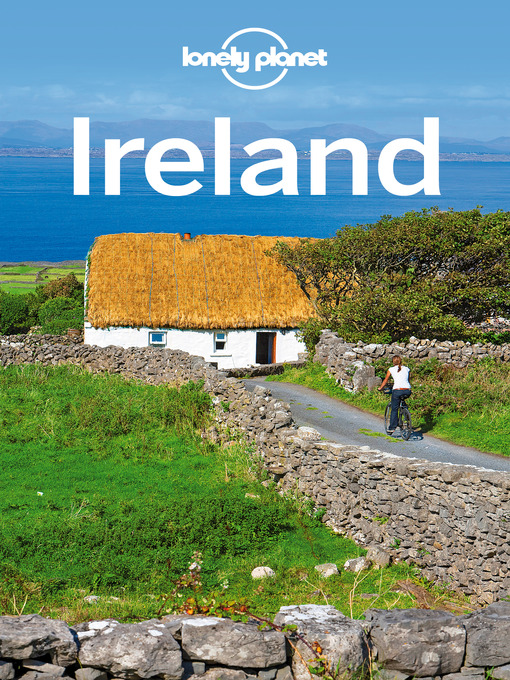 Title details for Ireland Travel Guide by Lonely Planet - Available