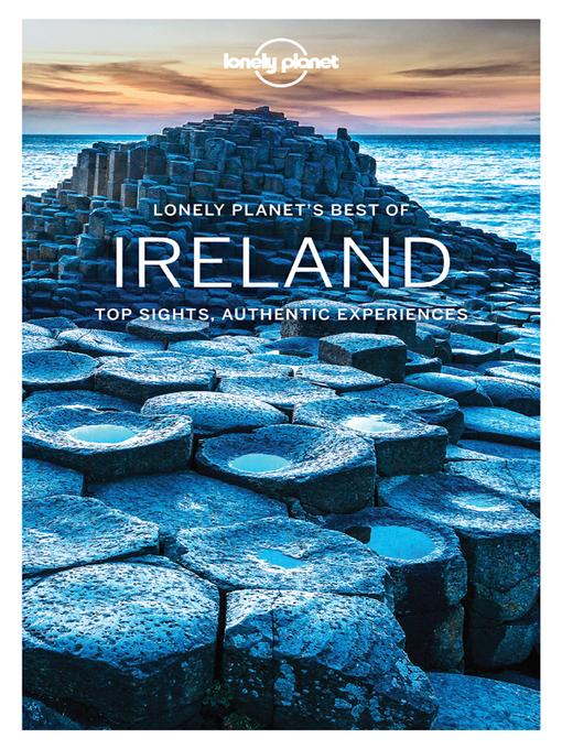 Upplýsingar um Lonely Planet's Best of Ireland eftir Lonely Planet - Til útláns