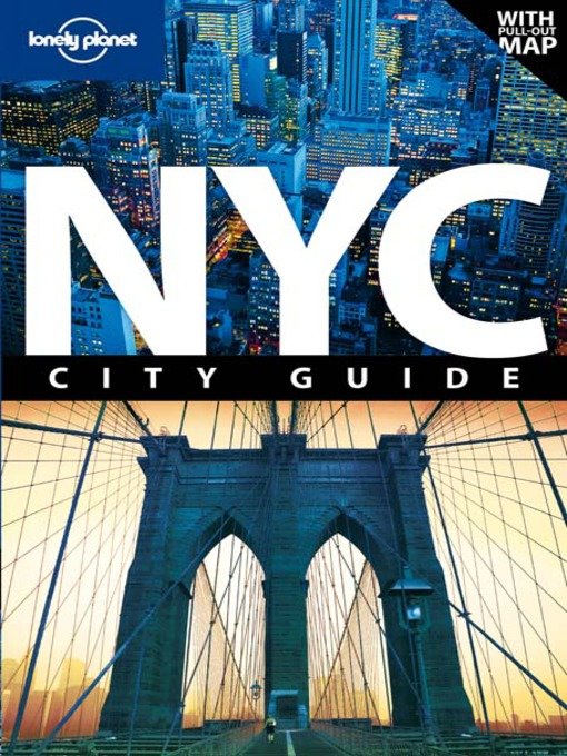 Cover of New York City