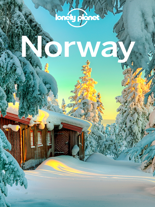 Title details for Norway Travel Guide by Lonely Planet - Available