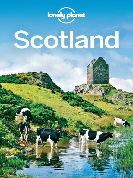 Title details for Scotland Travel Guide by Lonely Planet - Wait list