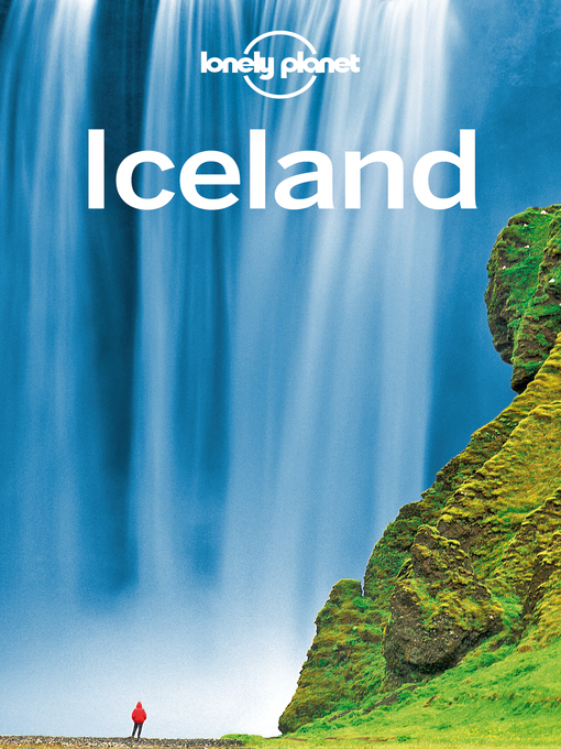 Title details for Iceland Travel Guide by Lonely Planet - Wait list