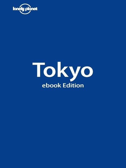 Title details for Tokyo by Andrew Bender - Available