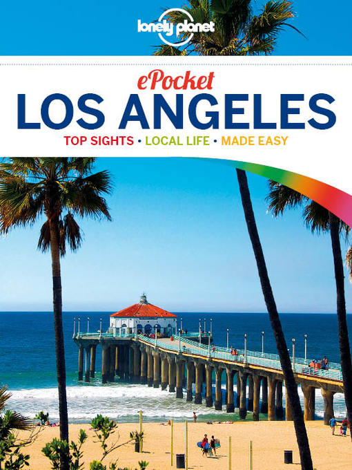 Title details for Pocket Los Angeles Travel Guide by Lonely Planet - Available