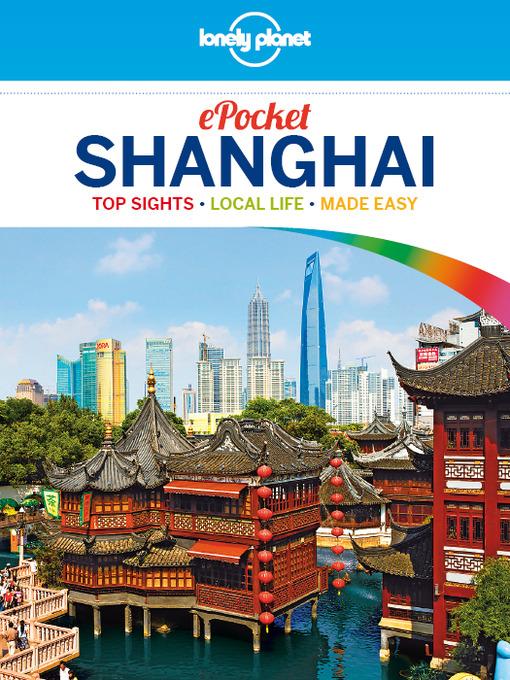 Pocket Shanghai Travel Guide