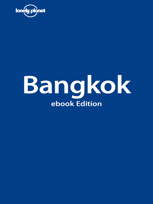 Title details for Bangkok by Andrew Burke - Available