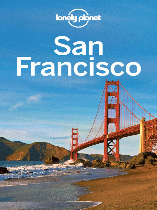 Title details for San Francisco by Lonely Planet - Available