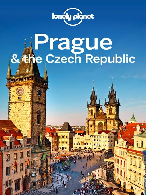 Prague Lonely Planet Epub