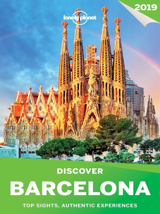 Lonely Planet Spain Epub