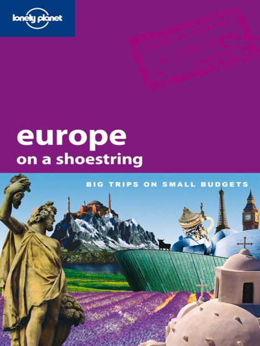 Title details for Europe by Tom Masters - Available