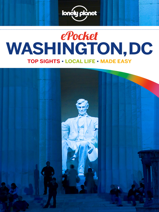Pocket Washington D.C. Travel Guide - Wellington City