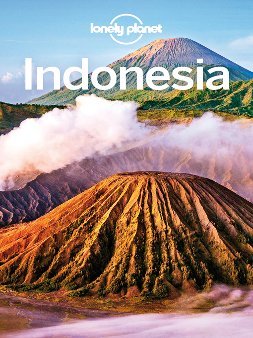 Title details for Indonesia Travel Guide by Lonely Planet - Available
