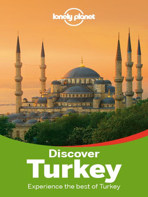 Lonely Planet Turkey Epub