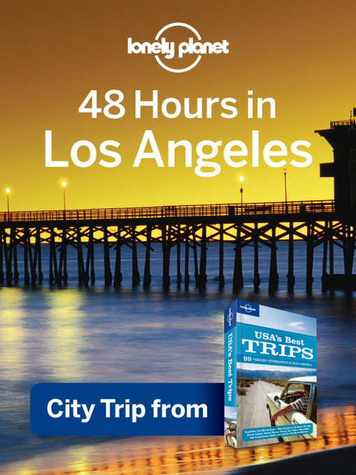 Title details for 48 Hours in Los Angeles by Lonely Planet - Available