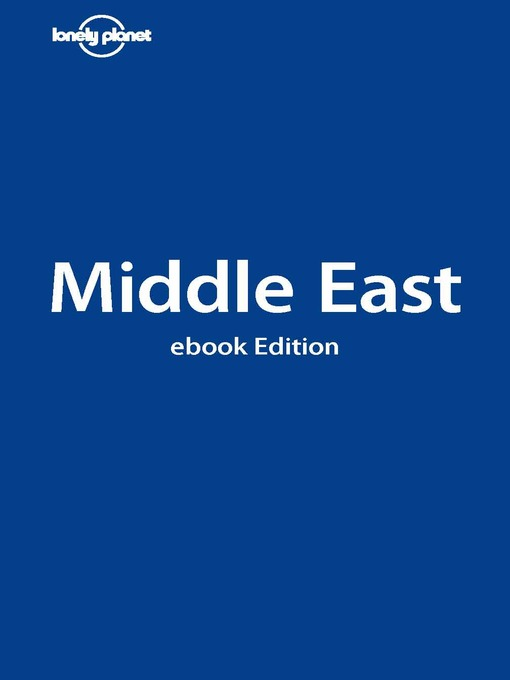 Cover image for Middle East